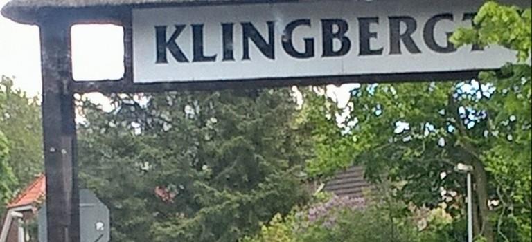 Klingberg am Pönitzer See