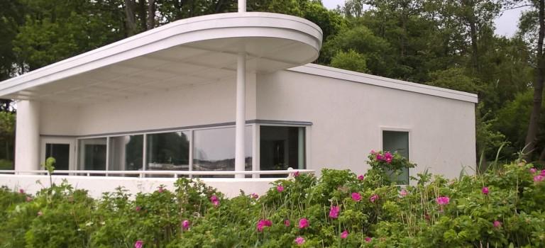 Wohnhaus, Heikendorf, Architekt: Rudolf Schröder, 1931